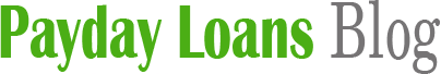 Payday Loans Blog